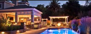 Outdoor Lighting Palm Beach County FL South Florida
